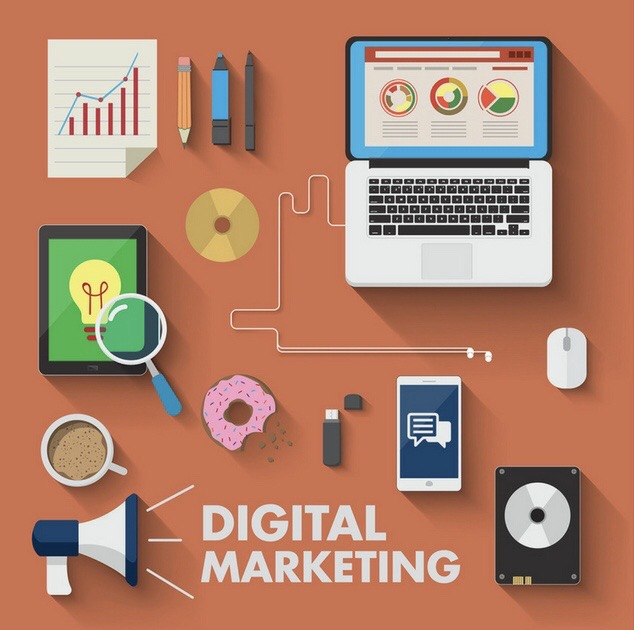 Digital marketing tools - Top 10 Online Marketing Tools You Need To Know For Your Business - CreMedia Global Marketing Agency